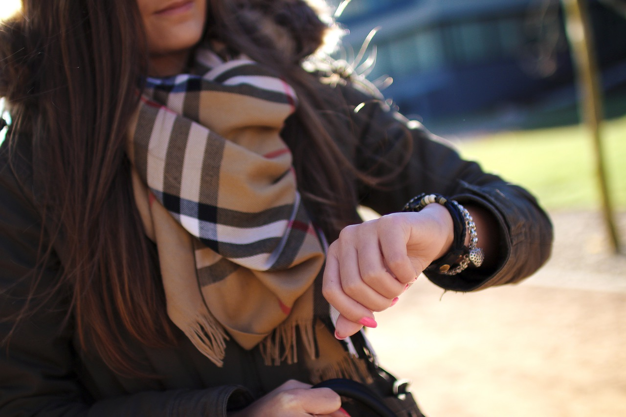 Waterdicht horloge dames