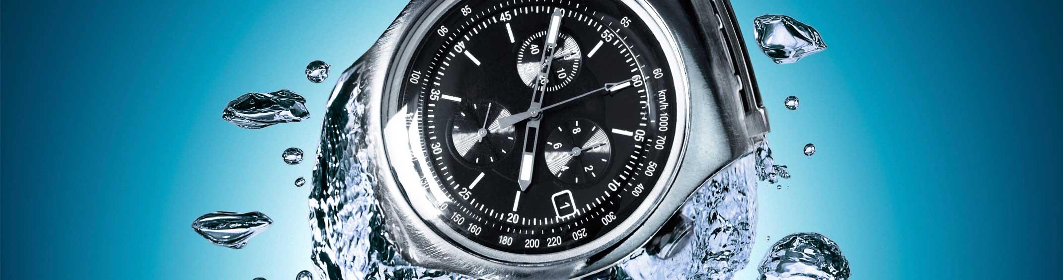 Waterdichte Horloges